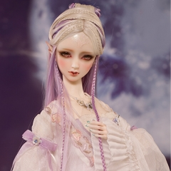 1/3 Youth BJD Ancient Long Hair