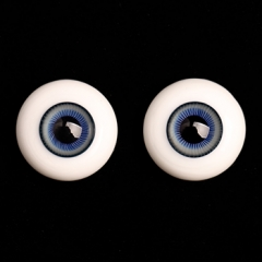 16MM blue eyeballs