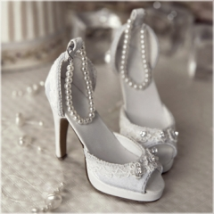1/3 Princess Sandal