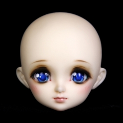 Virgo E (Face up)