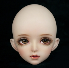 Hua Rong (Face up)