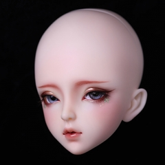AS62cm LiuRushi (Make-up)