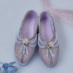 1/3 Old girl Li Shishi ancient style shoes