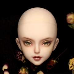 Face up of Adele (The Time Ambassador )