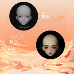 Zhenfu (Face up)